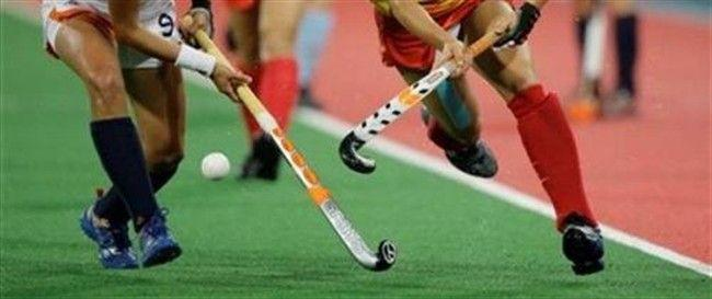 hockey sobre cesped